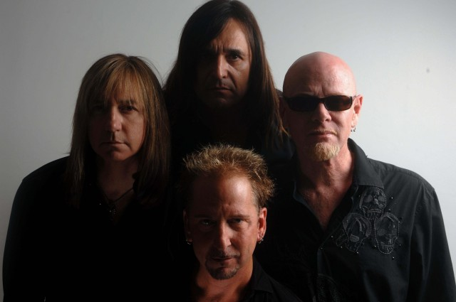 New promo photo July 2008