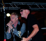 Jani Lane, Mark Kendall