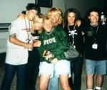 Highlight for Album: July 27, 2001