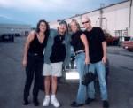 Highlight for Album: July 23, 2003