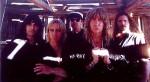 Great White lineup, circa 1999